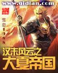 汉末风云之大夏帝国