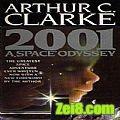 2001:太空奥德赛封面